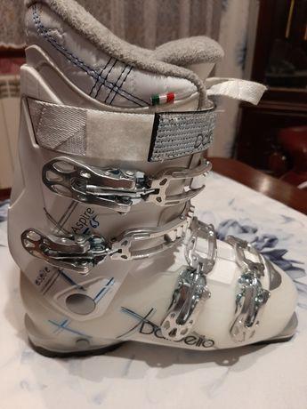 Buty narciarskie damskie 38