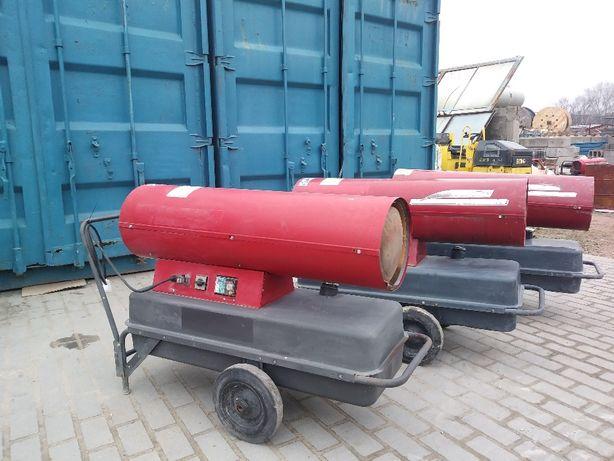 Nagrzewnica olejowa 46KW Thermobile TA 40