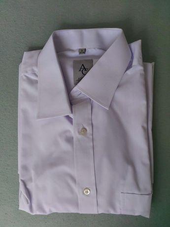 Biała koszula nowa