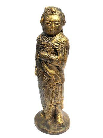 Figurka Chiny XI-XIII w.