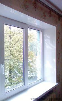 откосы любой сложности,внутренние и наружные на окна и двери