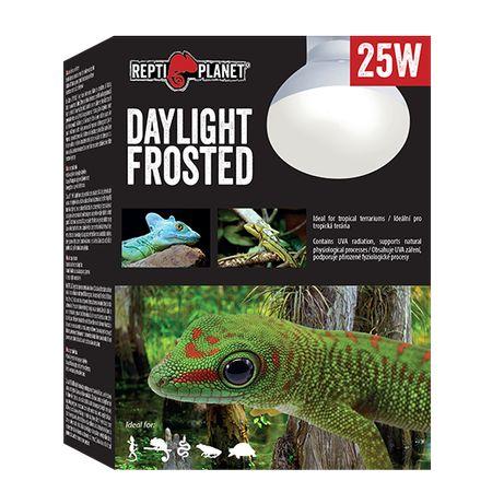 Żarówka REPTI PLANET Daylight Frosted 25W,50W,75W