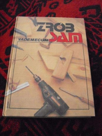 Zrób Sam - Vademecum- książka