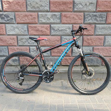 Haibike 7.30 27.5 Продам велосипед з Німеччини