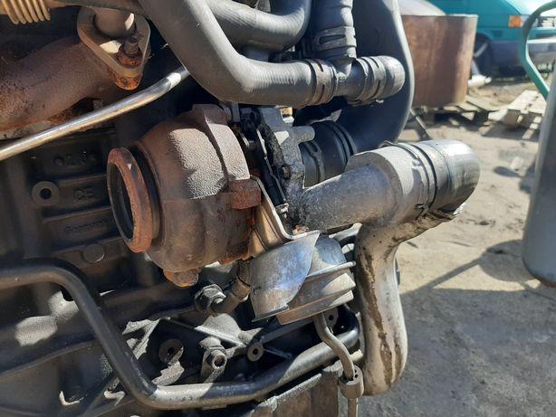 Turbosprężarka VW Touran Golf V Passat 2.0 TDI 140KM 16v BKD