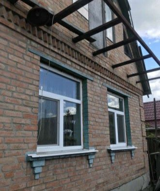 Продажа дома Алексеевка