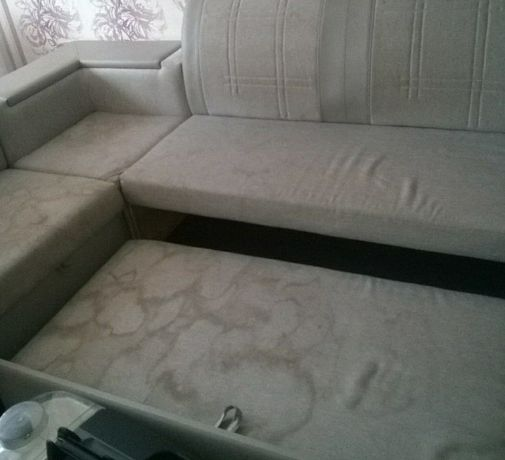Химчистка мягкой мебели ,ковров
