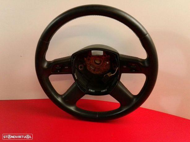 Volante Audi A4 (8K2, B8)