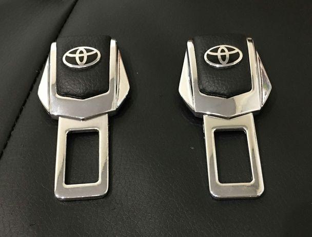 Тойота аксессуары
