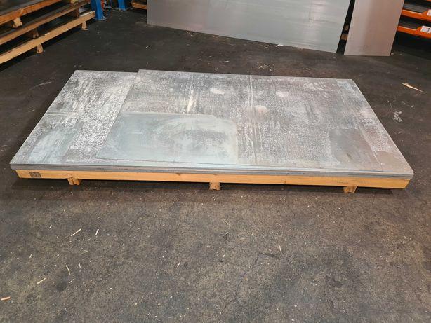 OCYNK arkusze blachy 3000x1500 oraz 1250x2500, cena 4.90 PLN / kg