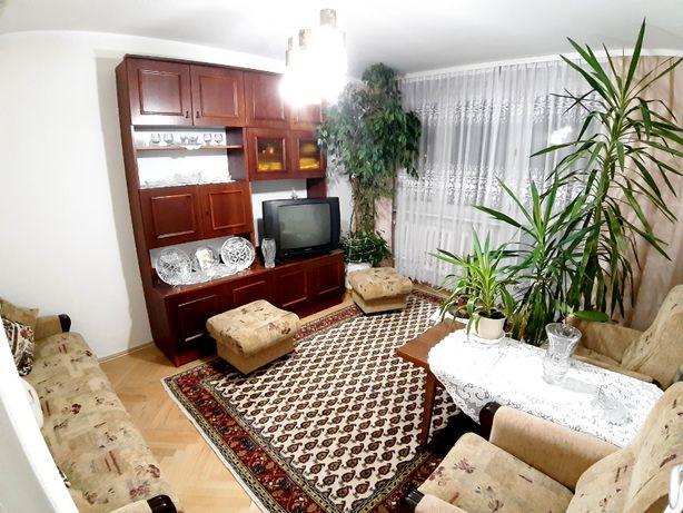 Sprzedam mieszkanie al. Jana Pawła II 48,9m2 3 pokoje, balkon