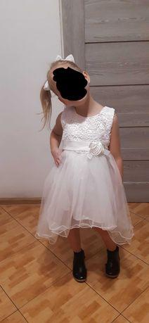 sukienka dla księżniczki Cudo!