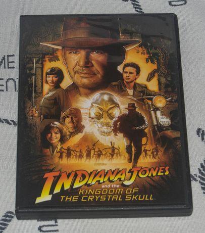 Indiana Jones e o Reino da Caveira de Cristal - Press Kit