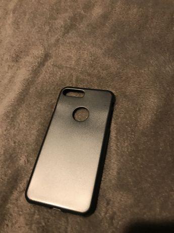 Etui iPhone 7/8 plus