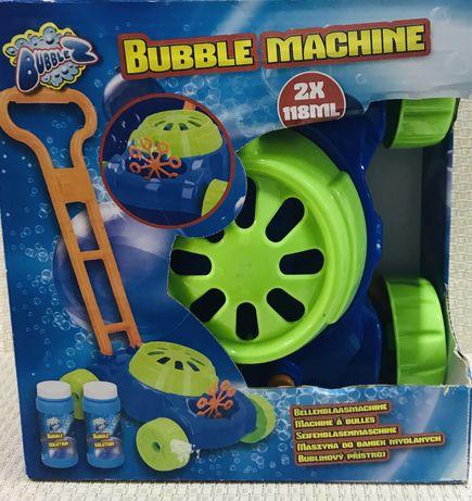 Баббл машина (мыльные пузыри) Германия