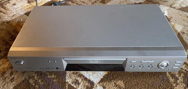 Odtwarzacz DVD Player Sony