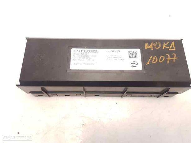 13506235 Módulo eletrónico OPEL MOKKA / MOKKA X (J13) 1.4 (_76) B 14 NET