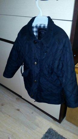 Куртка стеганая на мальчика