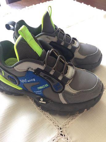 Кроси кросівки 33 р