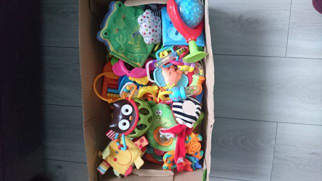 Zamienie całość dla dziecka mix zabawek