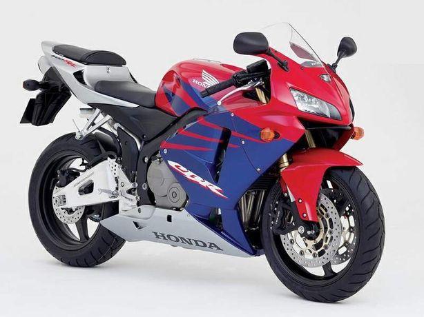 Pecas Honda CBR600RR 2003 a 2006