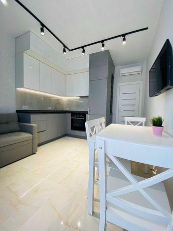 Продам 1 комнатную квартиру на Генуэзской, 51 Жемчужина