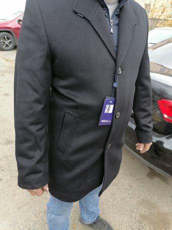 Чоловіче пальто (осінь)