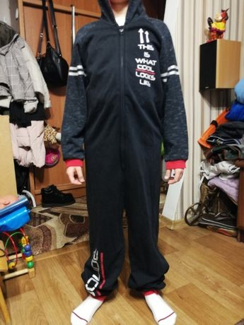 Пижама детская 13-14 лет