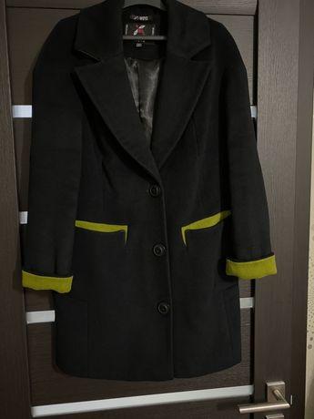 Осеннее пальто, размер 42