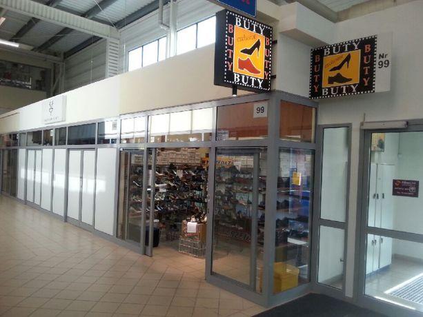 Sprzedam Lokal Handlowy Krakowskie CHT - TANDETA