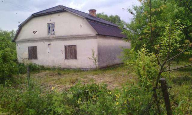 Продам будинок в Рогатині