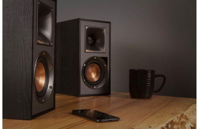 Активная полочная акустика Klipsch R-41PM EU/51PM/The Sixes