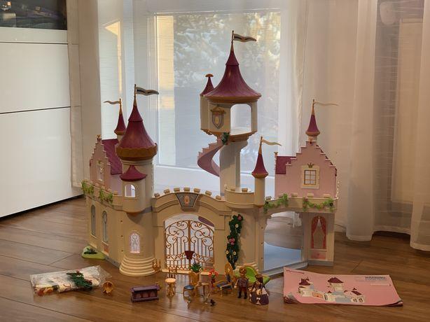 Zamek księżniczki-  Playmobil Princess 6848