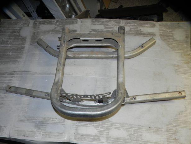 Can am outlander g1 stelaż uchwyt bumper aluminiowy