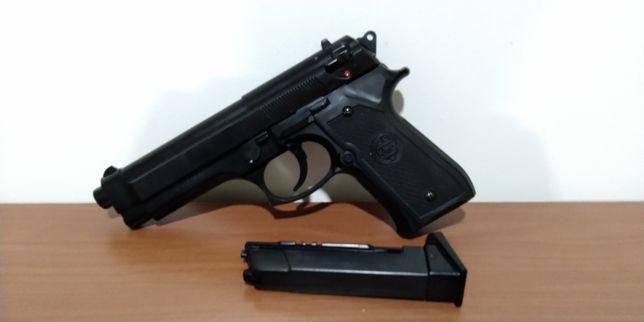 Pistola M9 NOVA, Mola - Airsoft
