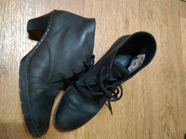 Ботинки, туфли. Rieker