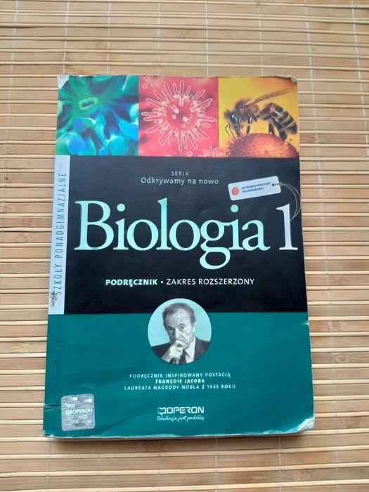 Biologia 1 Odkrywamy na nowo zakres rozszerzony Sobótka - image 1