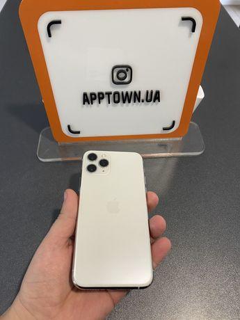 Iphone 11 pro 256GB Silver Neverlock/Гарантия/Рассрочка/Магазин