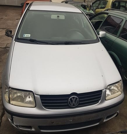 Maska VW Polo 6n