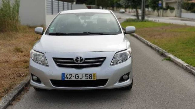 Toyota Corolla Diesel D4D