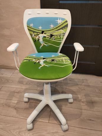 Krzesło obrotowe do biurka, fotel, piłka