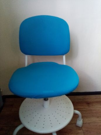 Fotel, krzesło obrotowe ikea