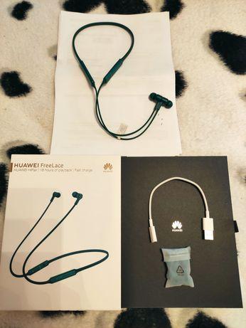 Sprzedam słuchawki Huawei