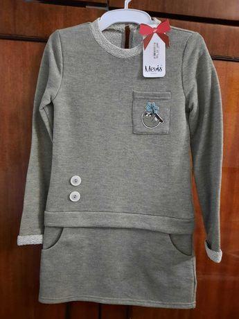 Плаття туніка для дівчат