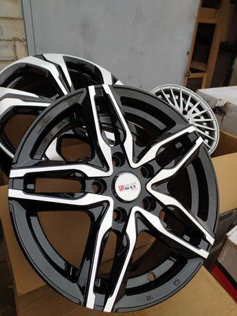 777 Новые диски R15 5/112 VW Jetta Caddy Mers Skoda A5 A7 Audi A4 Seat