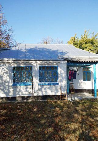 Продається будинок у с. Смільченці, Черкаської обл., Лисянського р-ну