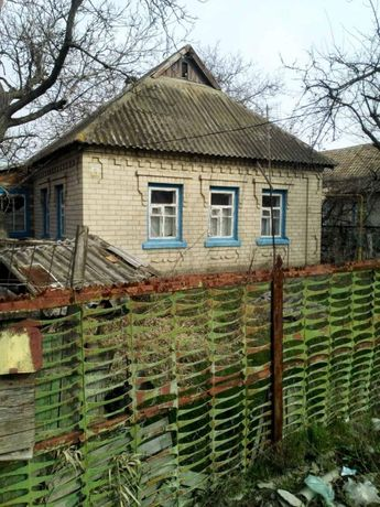 Продам дом в самом центре села Беленькое