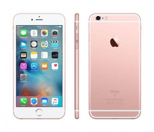 iPhone 6 s  Plus zamienię / sprzedam