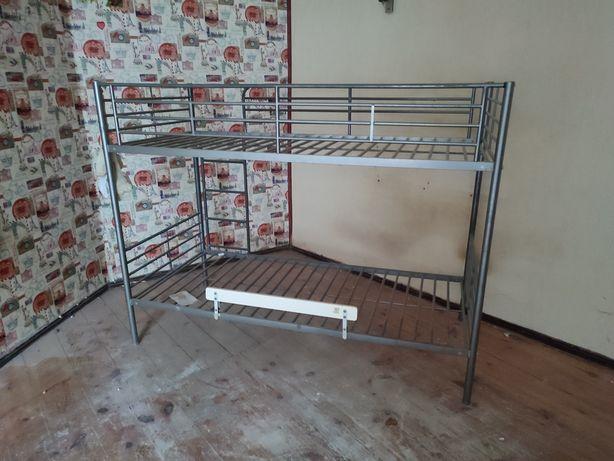 Stelaż łóżka piętrowego