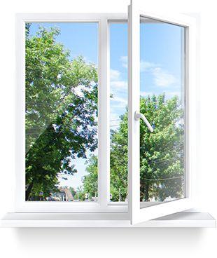Окна металлопластиковые, ПВХ. Двери входные.Балконы вынос.
